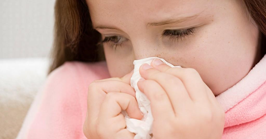 As alergias respiratórias e a Leitura Biológica