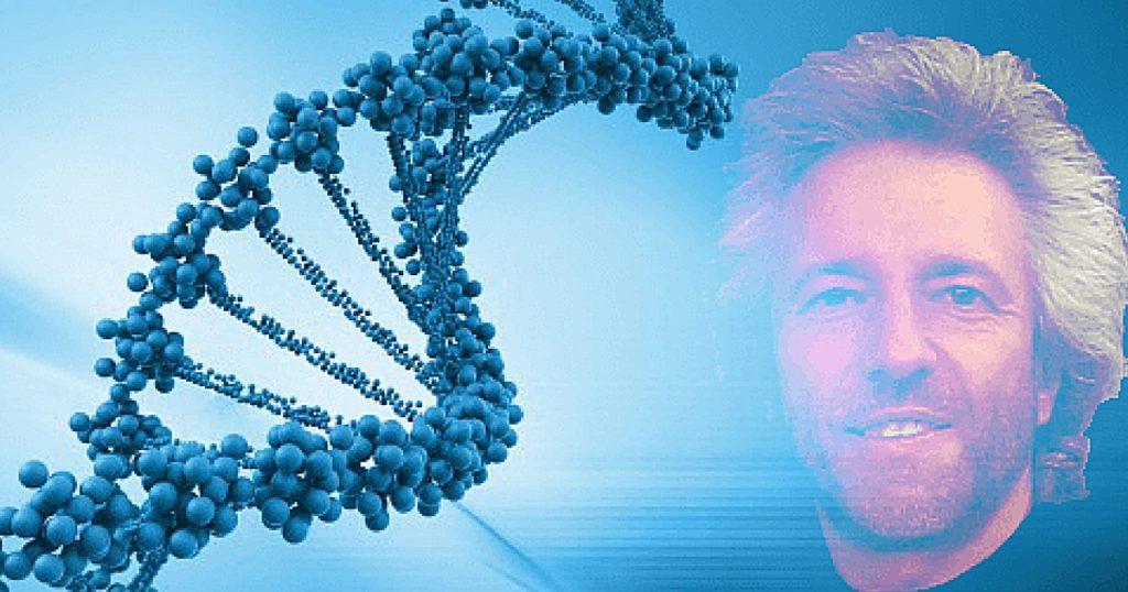 Experimento: Nossos sentimentos alteram nosso DNA