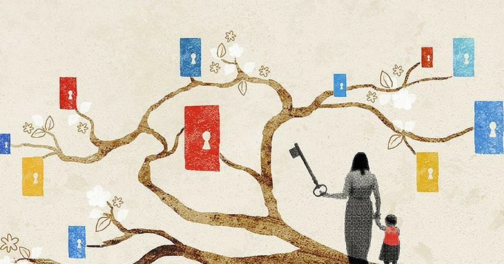 O TRANSGERACIONAL: A influência de nossos antepassados em nossas vidas