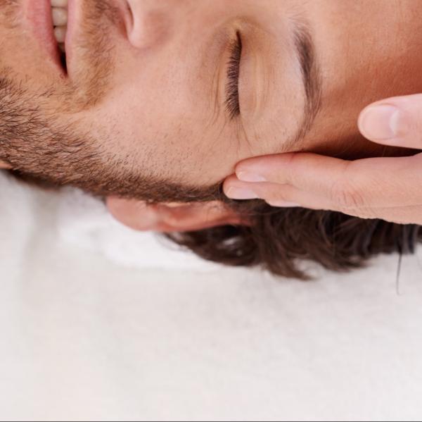 Um método suave, minimamente invasivo, que influencia profundamente o funcionamento dos sistemas do corpo.